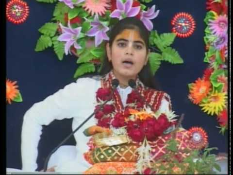 Sadhvi Chitralekha Deviji - Day 2 of 7 Shrimad Bhagwat Katha - Part 13 of 26