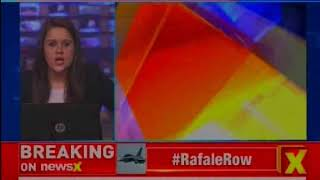 Rafale Row: 3 judge bench hearing the case - NEWSXLIVE