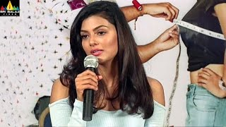 Anisha Ambrose about Fashion Designer S/o Ladies Tailor | Latest Telugu Movies | Sri Balaji Video - SRIBALAJIMOVIES