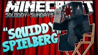 watch the youtube video Minecraft - Squiddy Sundays - Squiddy Spielberg