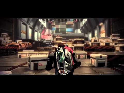 Mass Effect 2: The Movie - Episode 19