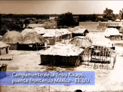 TRIBU KIKAPÚ DE COAHUILA