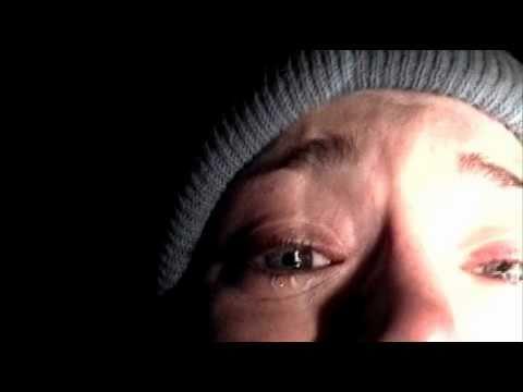 """Zwiastun filmu """"Blair Witch Project"""", USA, 1999"""