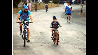 SmartBike: Now, get a bicycle ride for just Rs 10 in Delhi - TIMESOFINDIACHANNEL