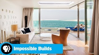 IMPOSSIBLE BUILDS | Next on Episode 3 | PBS - PBS