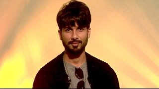 Shahid Kapur lends a voice of support for all cancer victims - NDTV