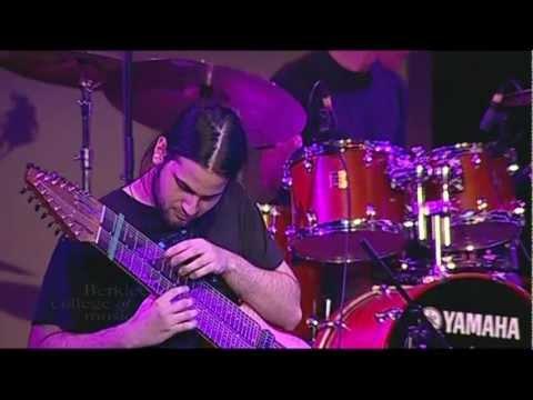 Jazz Metal - Felix Martin, Pablo Eluchans, Kilian Duarte - 2 am