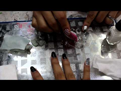 Cholay's Nail Art
