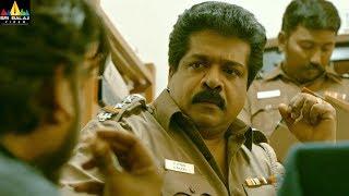 Call Boy Movie Vinoth Munna Intro as Police Officer | 2019 Latest Telugu Scenes | Sri Balaji Video - SRIBALAJIMOVIES
