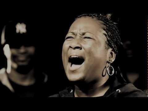 Harlem Gospel Choir - Amazing Grace (EXCLUSIVE)