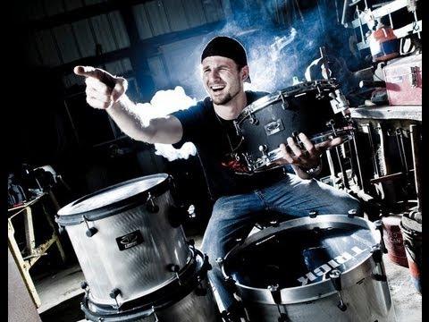 Kevin Talley Drum Contest Winner - Alex Morgan