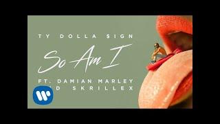 Damian Marley Feat. Stephen Marley, Wiz Khalifa & Ty Dolla $ign - Medication (Remix) ( 2018 )