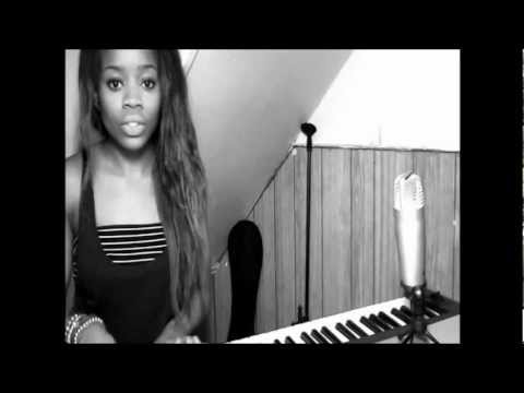 RIP - Rita Ora ft. Tinie Tempah (Cover) By Kima!