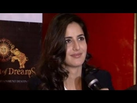 Dhoom 3 is a big film: Katrina Kaif