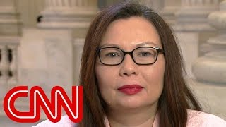 Tammy Duckworth: Trump failed in supporting troops - CNN