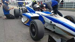 Fórmula Renault 2.0 en Buenos Aires