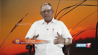 "Andrada Aanmigam 17-06-2016 ""Stay away from persons who use gracious words"" – NEWS 7 TAMIL Show"