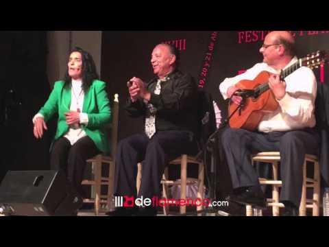 Extremadura Flamenca en el CMU Isabel de Espa�a
