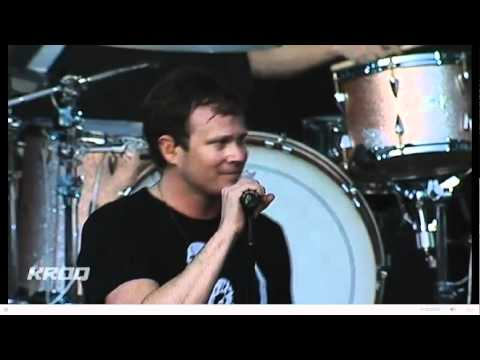 Angels and Airwaves Live at KROQ Weenie Roast May 5th 2012