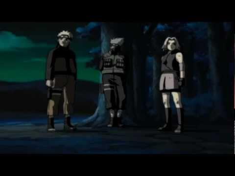 Naruto Shippuden Abridged Spoof Parody Series Ep 2 Ninja Pwned