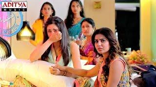 S/o Satyamurthy Movie New Trailer - Allu Arjun,Samantha - ADITYAMUSIC