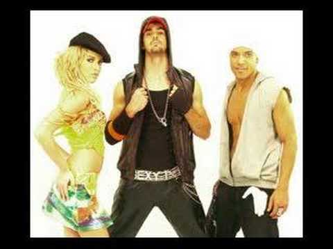 Upa Dance - Luz, Camara, Accion