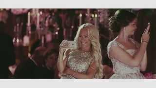 Свадьба года - самое красивое торжество Москвы от агентства Ксении Афанасьевой Wedding Consult