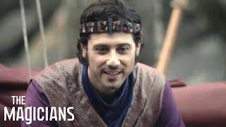 THE MAGICIANS | Season 3, Episode 2: It's Natural | SYFY - SYFY