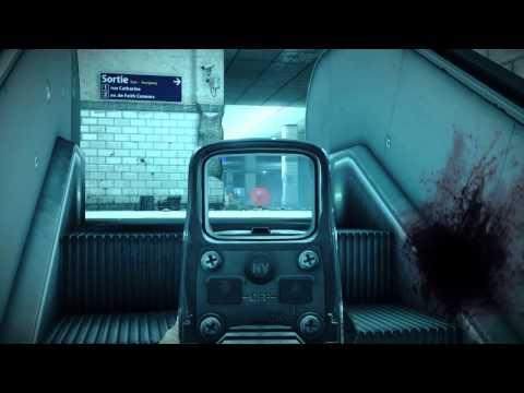Battlefield 3 & skkf: ULTRA HARDCORE