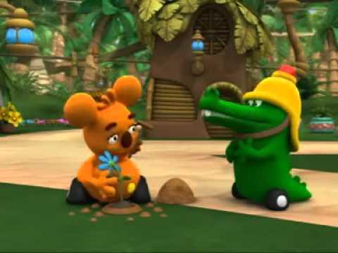Przystanek Dżungla - Odpadki - Oglądaj w Disney Junior!