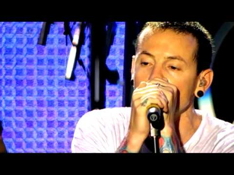 Linkin Park – Leave Out All The Rest – LIVE from Road To Revolution DVD