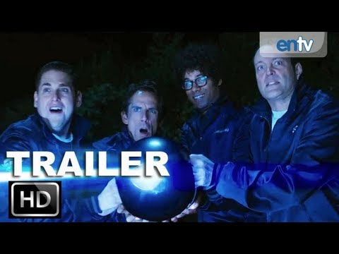 Neighborhood Watch Official Red Band Trailer [HD]: Jonah Hill, Ben Stiller, Vince Vaugh &amp; More