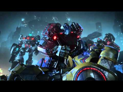 Thumbnail image for ''Transformers: Fall of Cybertron' Reveal Trailer'