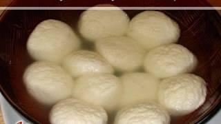 Bengali Rasgulla..