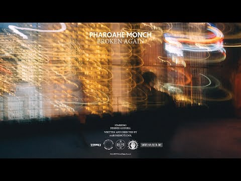 Pharoahe Monch - Pharoahe Monch