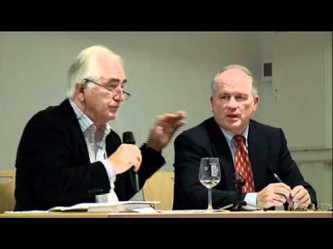 20. Pleisweiler Gespräch | Dr. Heiner Flassbeck & Albrecht Müller (Diskussion)