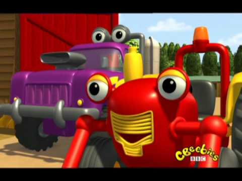 Traktor.Tom.Ratownik.Maluszek pl