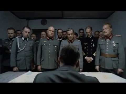 Luis Suarez talks about joining Real Madrid - Hitler reacts