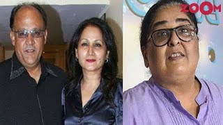 Exclusive - Vinta reacts on the DEFAMATION SUIT filed by Alok's wife against her! | #WeAreListening - ZOOMDEKHO