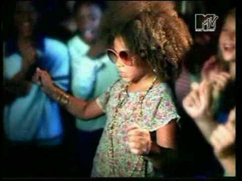 Sweet  Baby - Macy Gray Feat. Erykah Badu