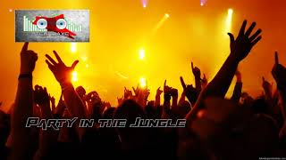Royalty Free :Party in the Jungle