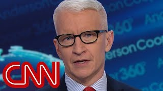 Cooper: Despite denial, Trump spent the night in Moscow - CNN