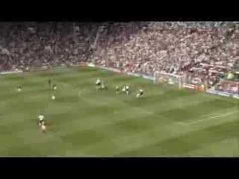 Bye Bye Becks, Here Are All His Free Kicks
