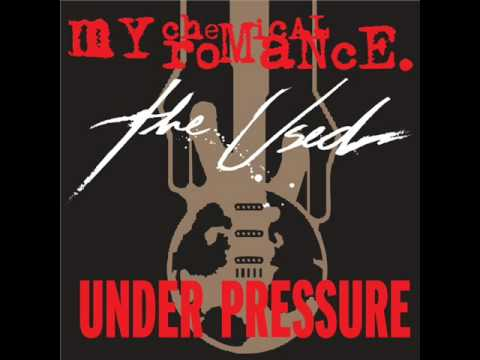 My Chemical Romance - Under Pressure