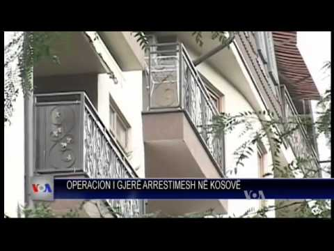 Arrestimet ne Kosove