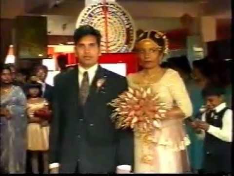 Punchi Davawala Nindata Yaddi - Sujatha Attanayake - Buddhika Ariyaratne & Niluka Gunasekara
