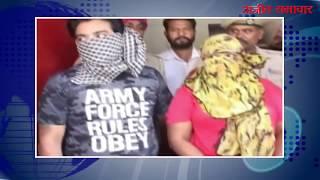 video : शोरूम चोरी करने वाले दो शातिर चोरों को पुलिस ने किया गिरफ्तार