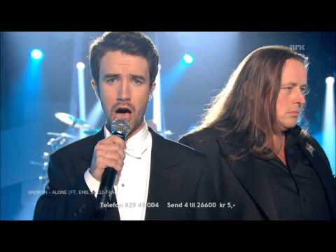 Norsk Melodi Grand Prix 2013 - Recap of all 10 songs HD 720p