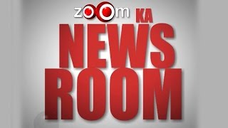 News Cracks - Catch the action behind zoOm Newsroom! - PROMO