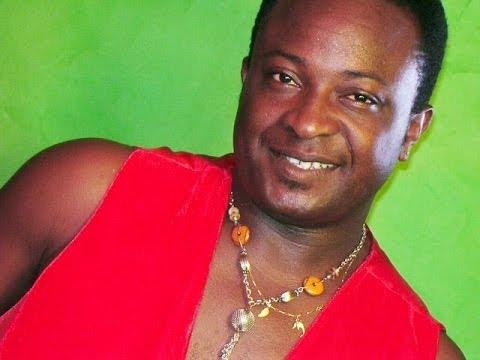 Eyonga Zalougou - Landry Ifouta - ARCHIVES DE LA MUSIQUE GABONAISE